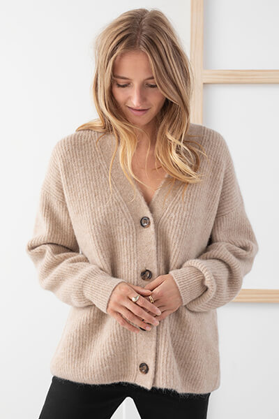 Cardigan & other stories