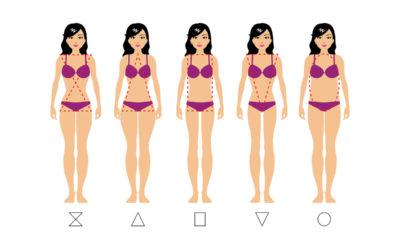 Comment s'habiller selon sa Silhouette ? Décryptage types de morphologie