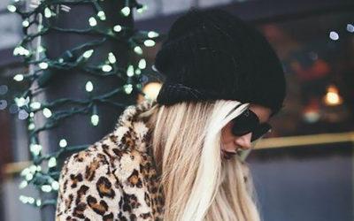 10 astuces pour avoir du style en hiver