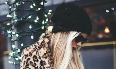 10 astuces pour rester stylée en hiver !