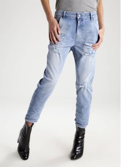 Jean femme : comment trouver le jean idéal