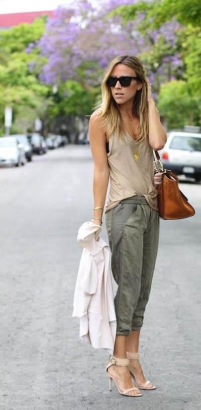 Jogging chic : comment bien le choisir et le porter avec style !
