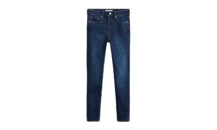 Le jean brut