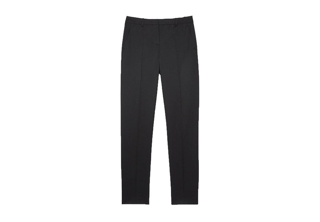 Le pantalon masculin