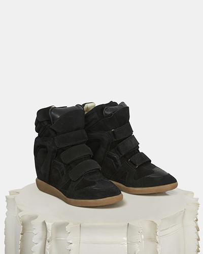 Sneakers (femme) : comment bien les choisir et comment les porter avec style