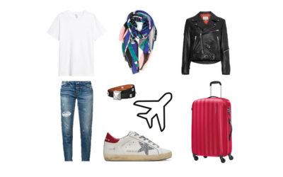 Comment s'habiller pour voyager en avion ✈