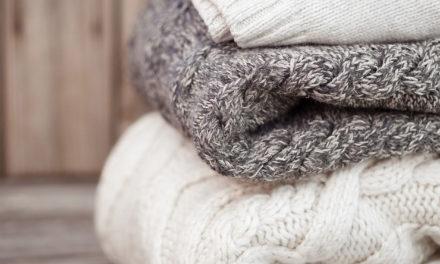 Entretien du cachemire, de la laine & de la soie