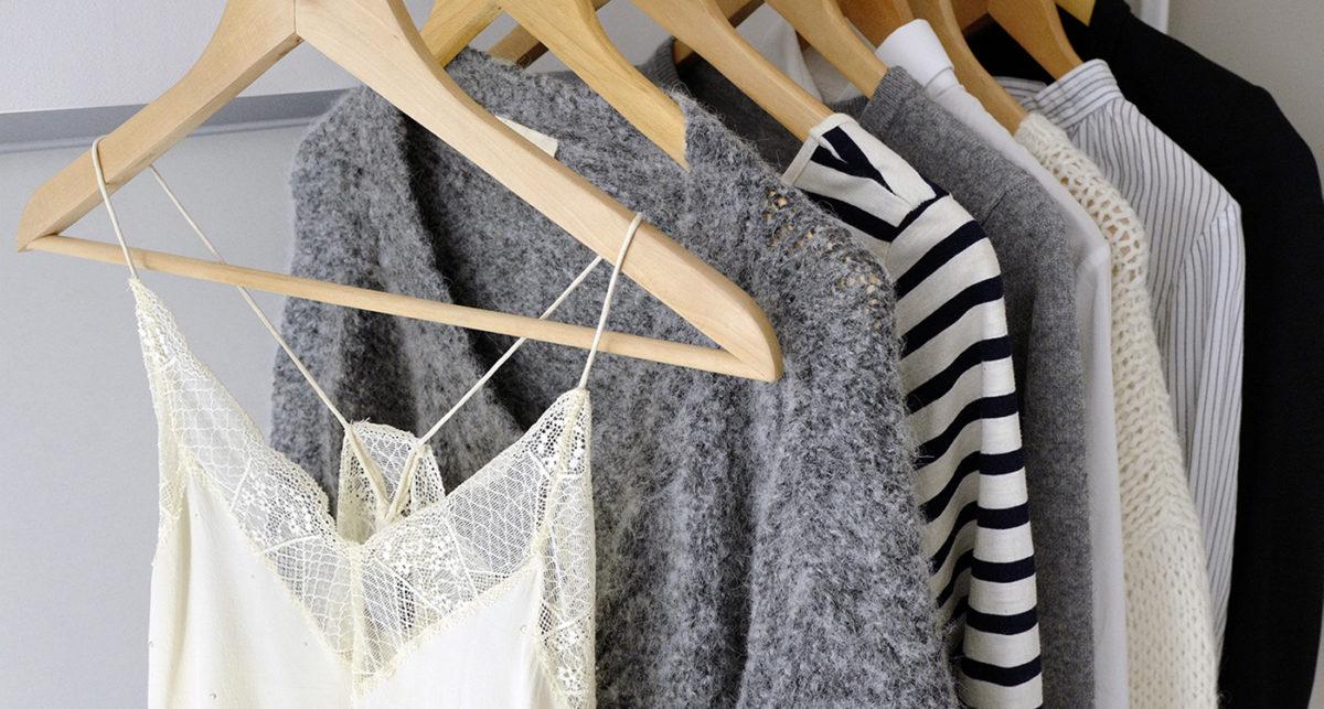 🖤 L'importance des basiques dans la garde-robe
