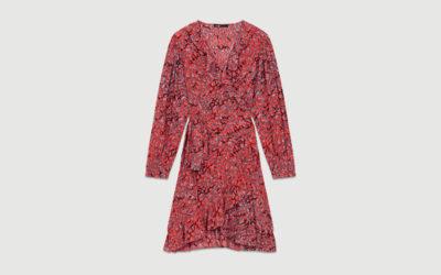 Comment porter ta petite robe d'été en automne