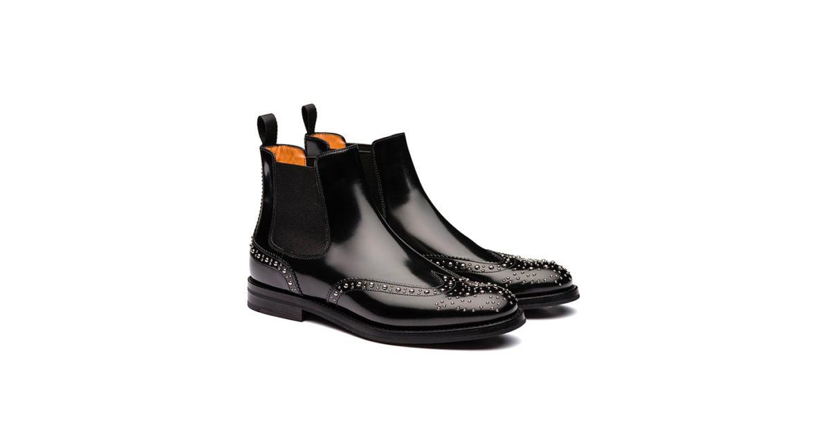 Comment porter les Chelsea boots avec style