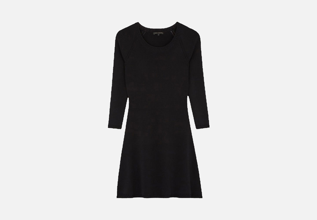 Comment porter ta petite robe noire au bureau