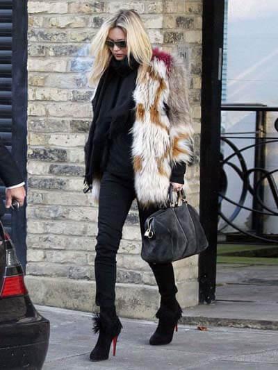 Slim & skinny femme : comment bien les choisir et les porter avec style