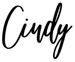 Signature Cindy de Stylée.fr