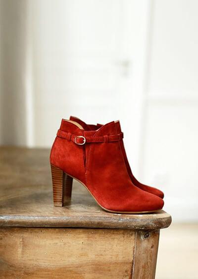 Boots femme : comment bien les choisir et comment les porter avec style
