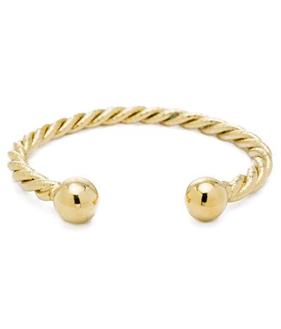 Les bracelets : comment bien les choisir et bien les porter, ici bracelet LouYetu