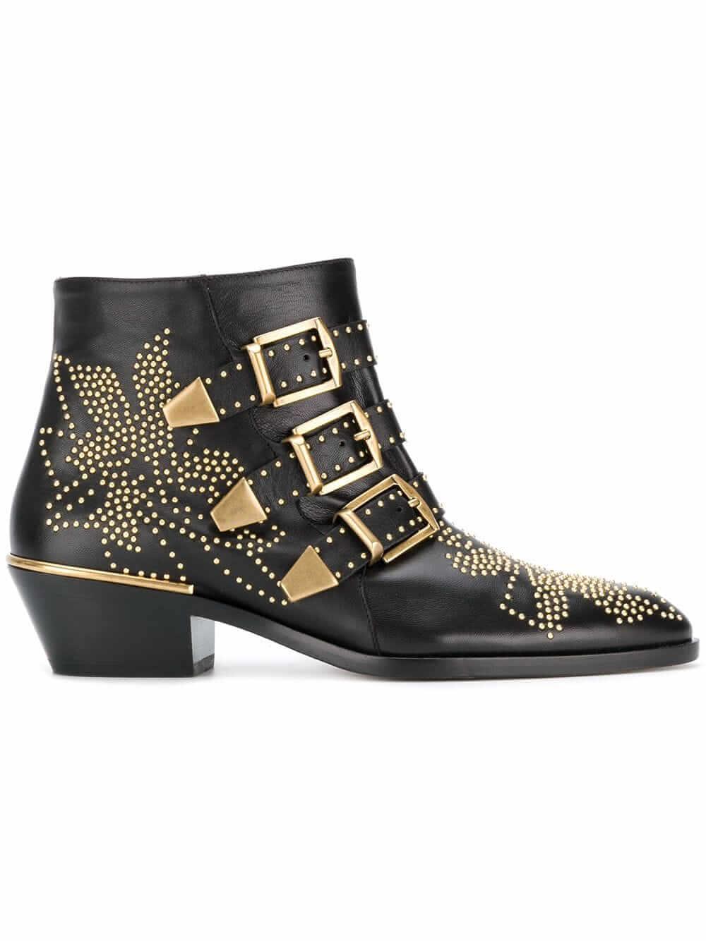 Pièce iconique : Boots Susanna Chloé