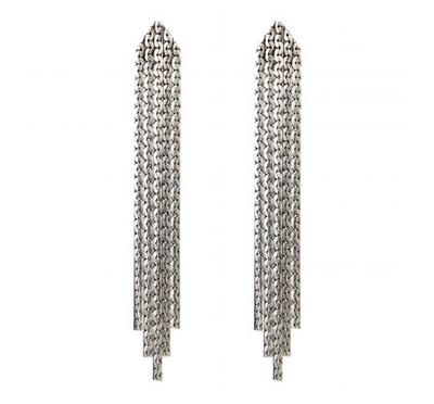 Boucles d'oreilles (femme) : comment bien les choisir et les porter avec style !