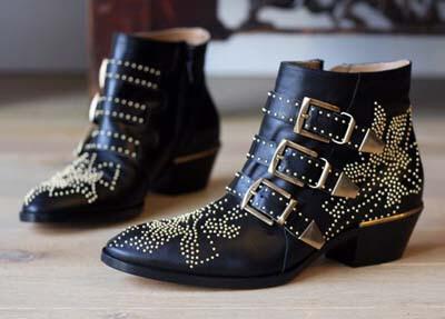 Boots rock : comment bien les choisir et comment les porter avec style !