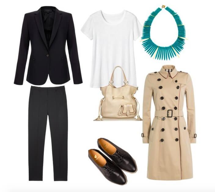 S'habiller pour un entretien d'embauche