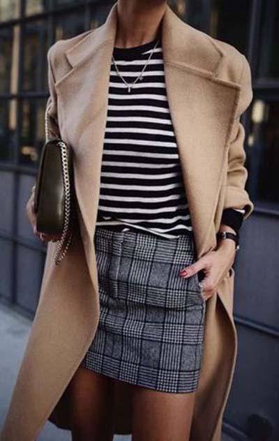 Mini-jupe : comment bien la choisir et comment la porter avec style !