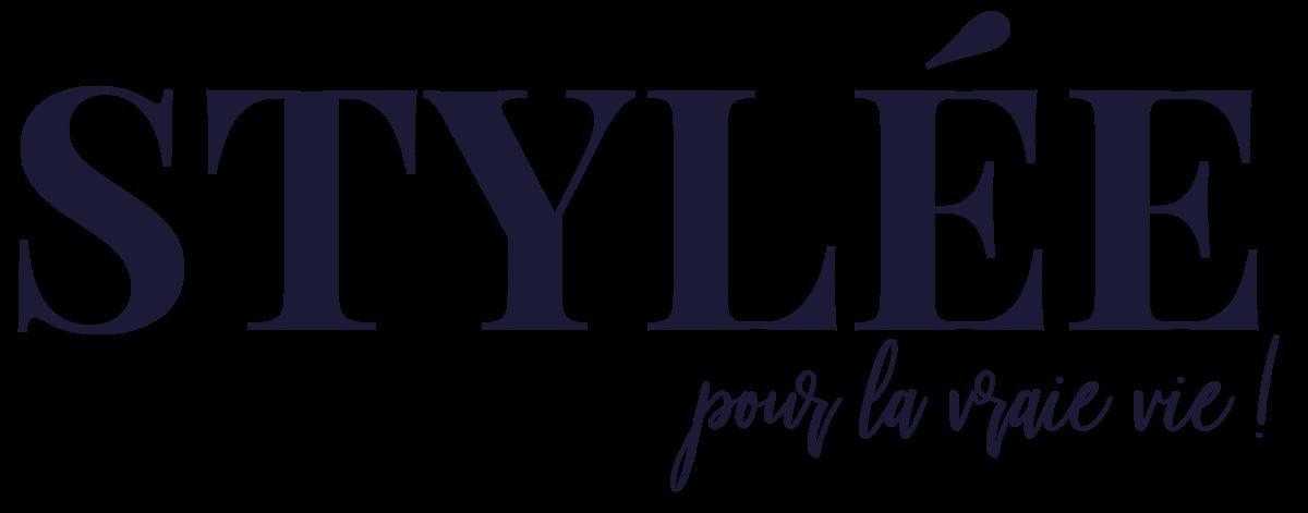 Logo Stylée pour la vraie vie 1B1A37 1200px