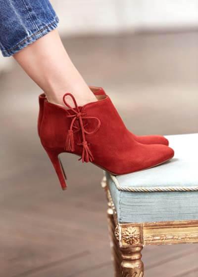 Quelles chaussures pour avoir du style en hiver