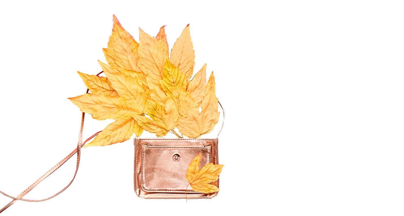 Les basiques de la garde-robe d'automne