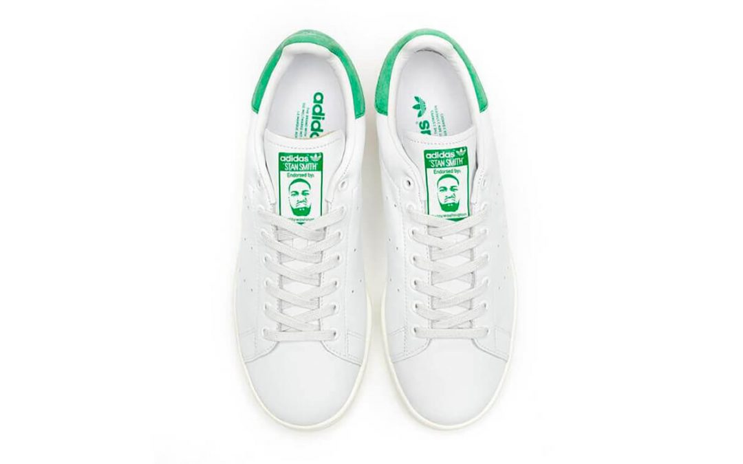 Les Stan Smith