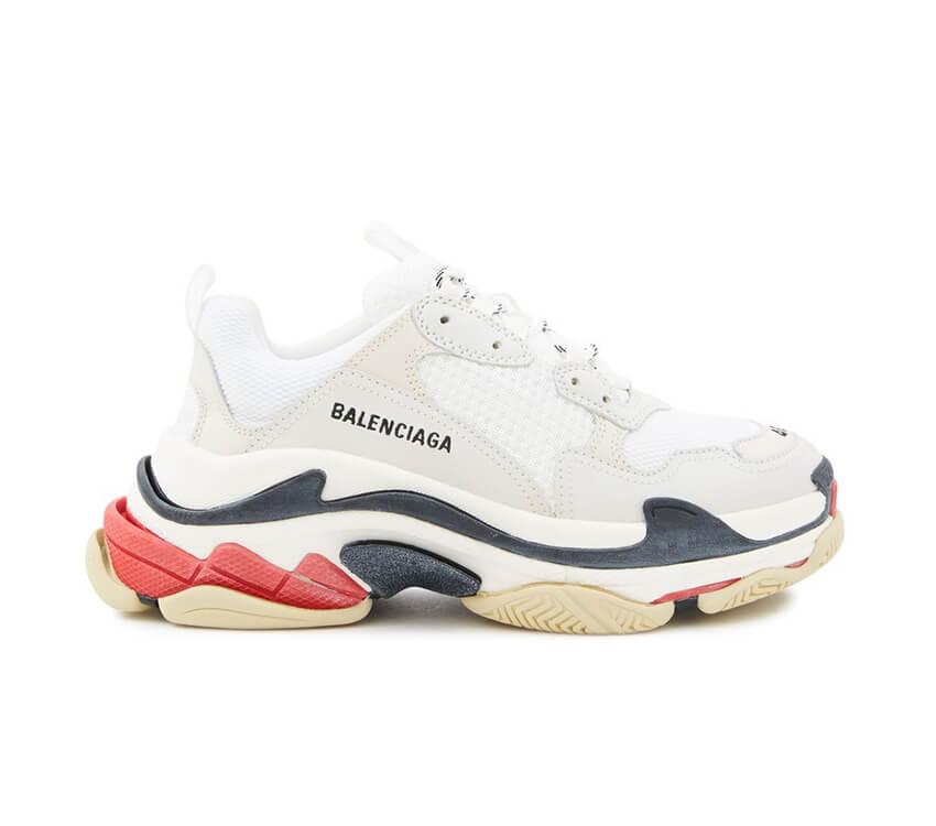 Sneakers de running