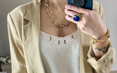 Quels basiques pour ta garde-robe ? | 10 valeurs sûres