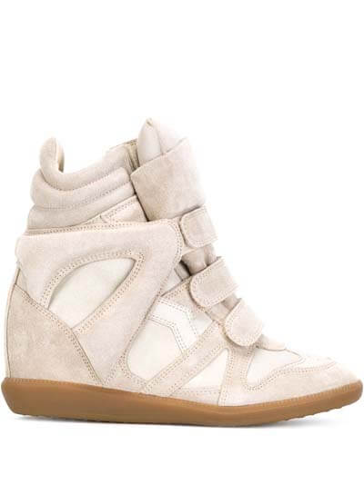 Basket Beckett Isabel Marant