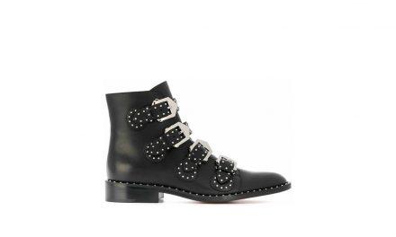 Les boots rock
