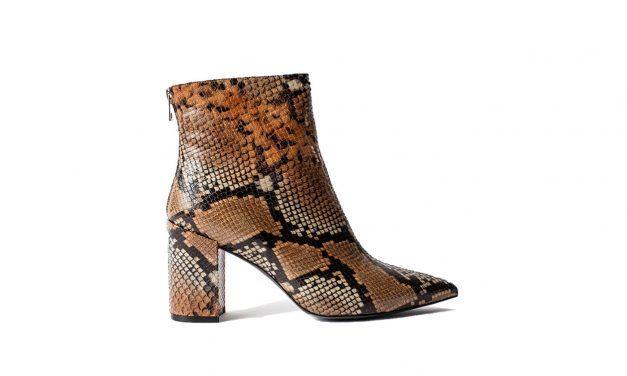 Les boots & bottines