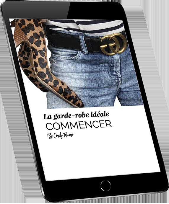 Ebook Commencer (iPad)