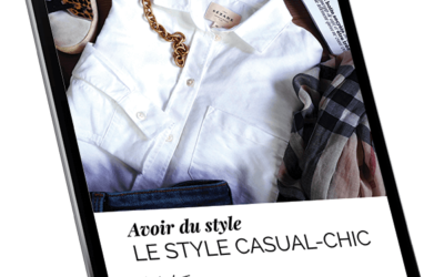 Ebook – Le style casual-chic