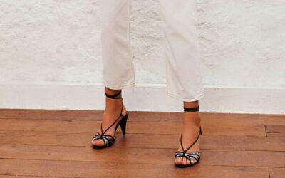 Comment Être Féminine en Pantalon ? (jean, chino, tailleur…)