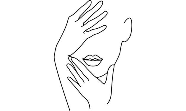 Ce que la forme de ton visage révèle sur toi !