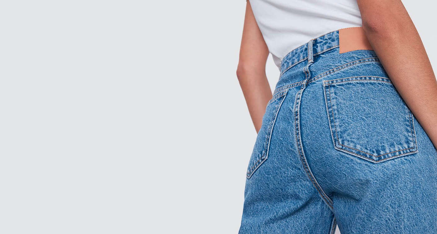 Le jean idéal