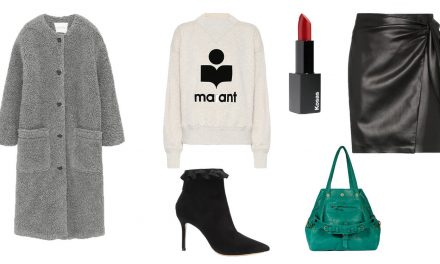 Mission Style n°11 – Sweat-shirt