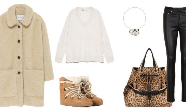 Mission Style n°7 – La garde-robe d'hiver