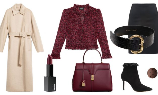 Mission style n°6 – Style classique