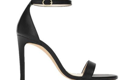 Sandales minimalistes