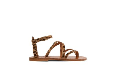 Sandales tropéziennes
