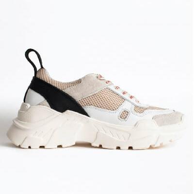 Sneakers Future running Zadig & Voltaire