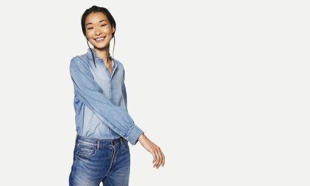 Total look jean : conseils et idées de tenues