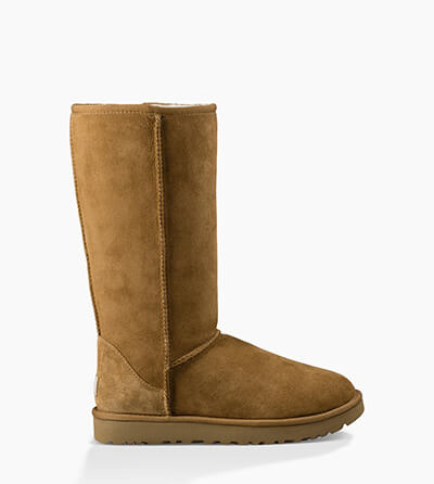 UGG tall chestnut