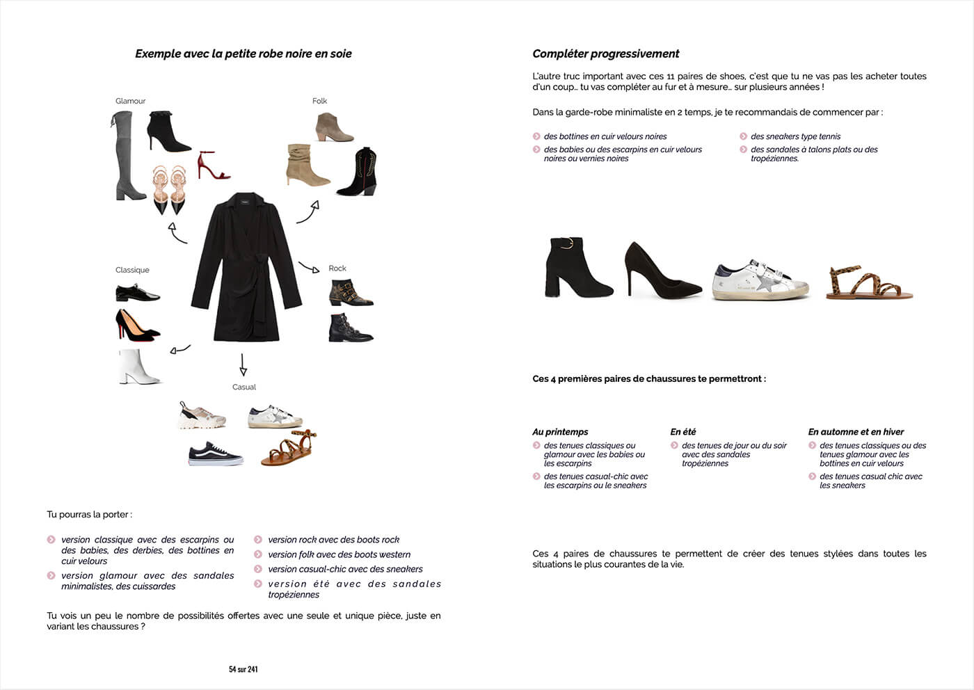 Visuel ebook booster les chaussures